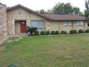 1502 Luray Dr, Cedar Park, TX 78613 (#9032434) :: The Perry Henderson Group at Berkshire Hathaway Texas Realty