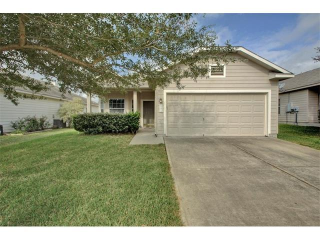 11808 Bastrop St, Manor, TX 78653 (#9033112) :: Kevin White Group