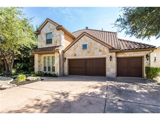 405 Horseback Holw, Austin, TX 78732 (#9033828) :: TexHomes Realty