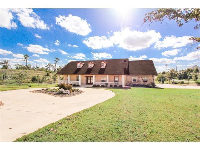 414 Mcallister Rd, Bastrop, TX 78602 (#9038421) :: The Heyl Group at Keller Williams
