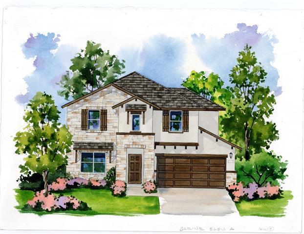 11417 River Plantation Dr, Austin, TX 78747 (#9039805) :: Forte Properties