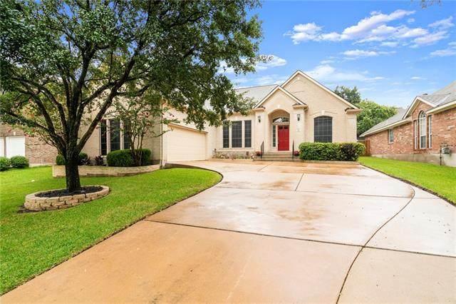 918 Cashew Ln, Cedar Park, TX 78613 (#9044191) :: Homes By Lainie Real Estate Group