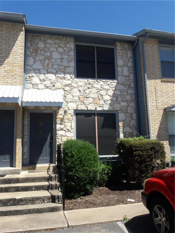 3009 Whisper Oaks Ln C, Georgetown, TX 78628 (#9044861) :: RE/MAX Capital City
