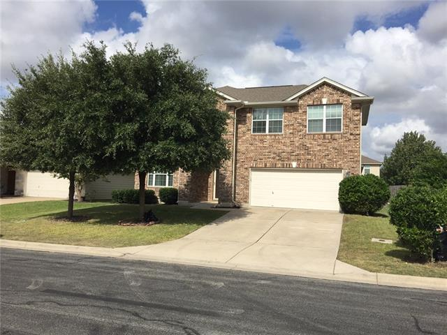7723 Squirrel Hollow Dr, Georgetown, TX 78628 (#9045592) :: Watters International