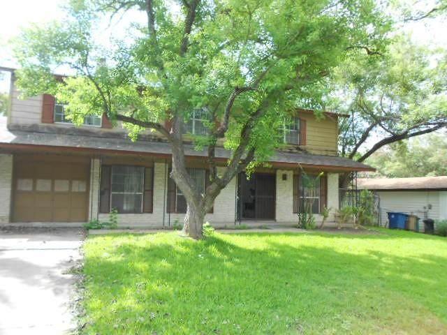 6615 Greensboro Dr, Austin, TX 78723 (#9045749) :: Papasan Real Estate Team @ Keller Williams Realty