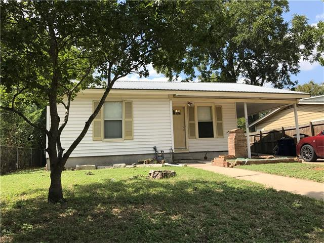 5512 Duval St, Austin, TX 78751 (#9049714) :: Kevin White Group