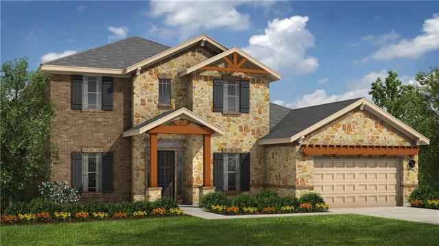 602 Glacial Stream Ln, Cedar Park, TX 78613 (#9050825) :: Watters International