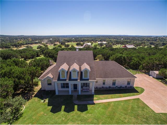 1005 Foothills Dr, Dripping Springs, TX 78620 (#9052768) :: The Heyl Group at Keller Williams