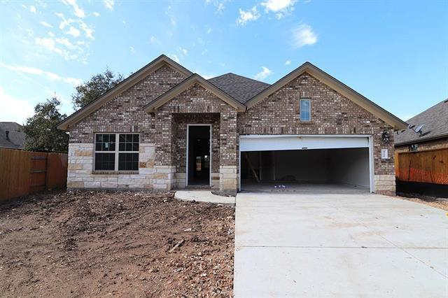 4110 Kingsley Ave, Round Rock, TX 78681 (#9057241) :: The ZinaSells Group