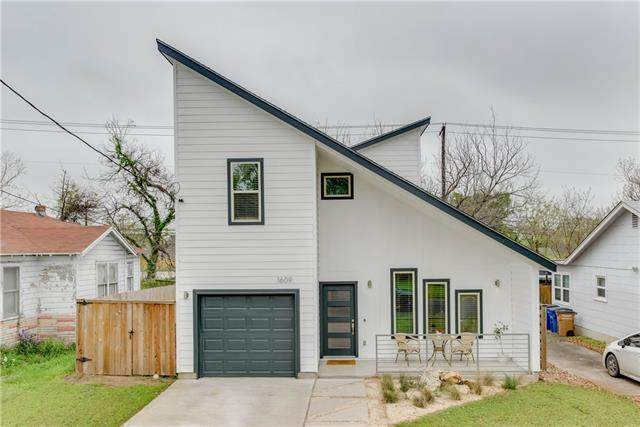 1609 Mckinley Ave, Austin, TX 78702 (#9058686) :: The Perry Henderson Group at Berkshire Hathaway Texas Realty