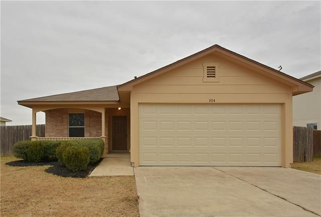 304 Donatello, Kyle, TX 78640 (#9059699) :: Watters International