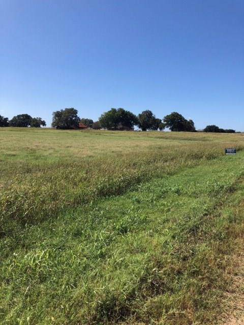 TBD Oakland Rd, Schulenburg, TX 78956 (#9060551) :: Ben Kinney Real Estate Team