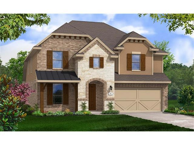 6836 Caterina Cv, Round Rock, TX 78665 (#9065557) :: The Heyl Group at Keller Williams