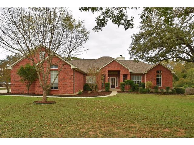13506 Copper Hills Dr, Manchaca, TX 78652 (#9066277) :: Kevin White Group