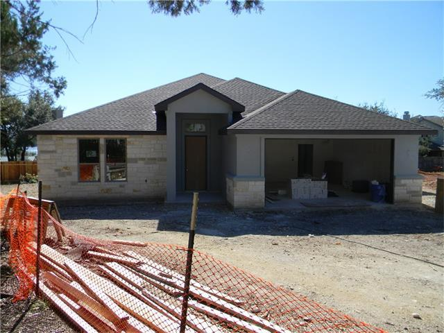 712 Cedar Dr, Point Venture, TX 78645 (#9066874) :: Papasan Real Estate Team @ Keller Williams Realty