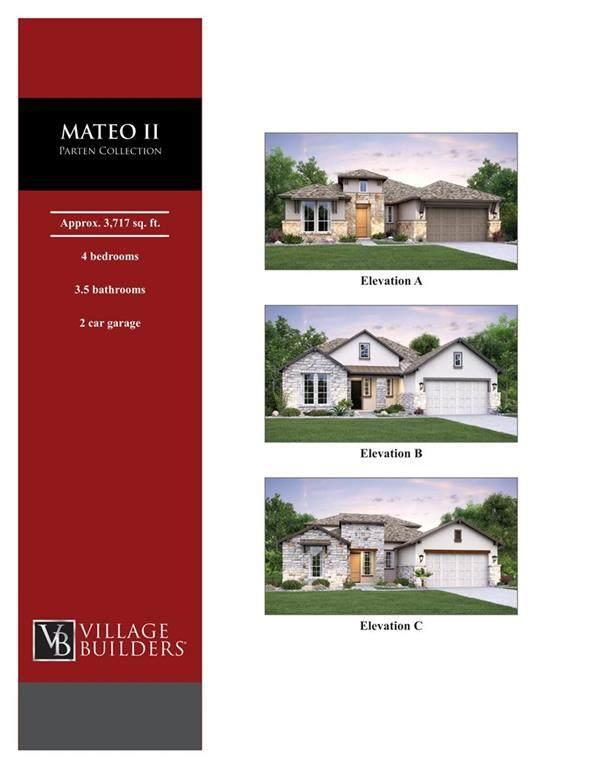 179 Eiglehart Rd, Austin, TX 78737 (#9072590) :: The Perry Henderson Group at Berkshire Hathaway Texas Realty