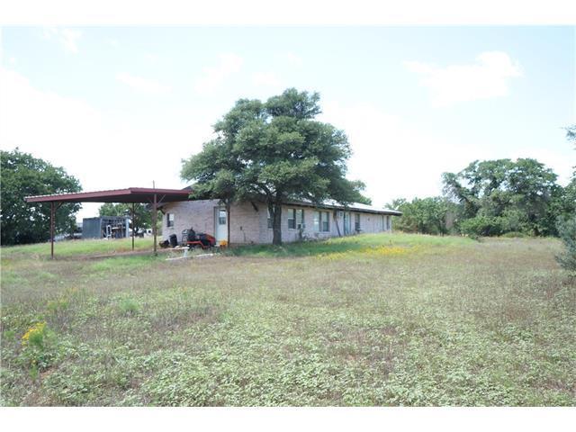1301 Hi Line Dr, Buchanan Dam, TX 78609 (#9083208) :: The ZinaSells Group