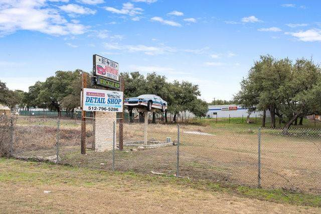 804 Bee Creek Rd, Spicewood, TX 78669 (#9084982) :: Zina & Co. Real Estate