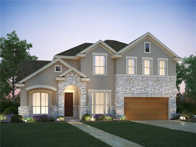 237 Fontainebleau St, Georgetown, TX 78628 (#9086281) :: The ZinaSells Group
