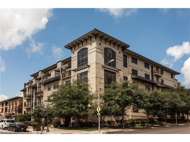 1812 West Ave #204, Austin, TX 78701 (#9087663) :: Papasan Real Estate Team @ Keller Williams Realty