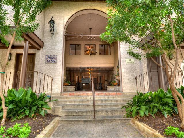 505 W 7th St #314, Austin, TX 78701 (#9088048) :: Forte Properties