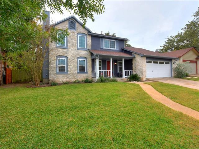 6405 Colina Ln, Austin, TX 78759 (#9088731) :: Watters International