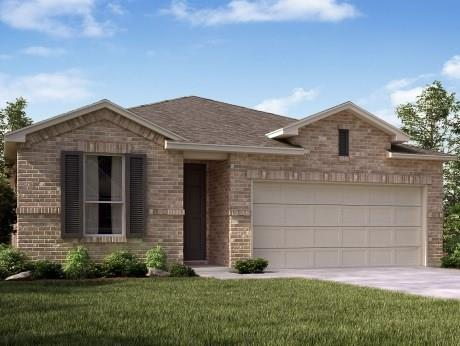1612 Torre St, Leander, TX 78641 (#9090015) :: The Gregory Group