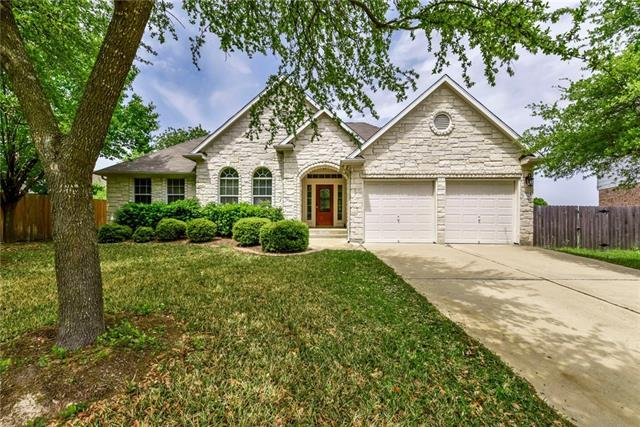 725 Stansted Manor Dr, Pflugerville, TX 78660 (#9090465) :: Watters International