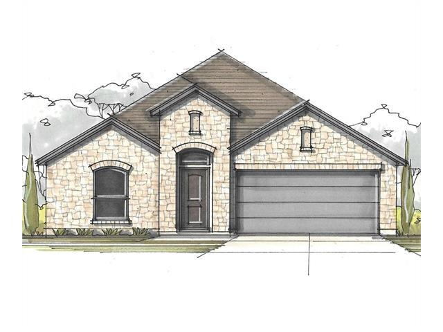 105 Rusk Bluff, Leander, TX 78641 (#9091483) :: Kevin White Group