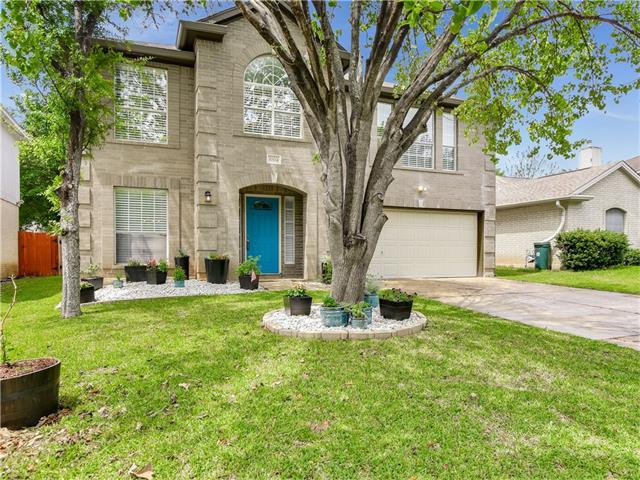 1004 Acanthus St, Pflugerville, TX 78660 (#9097416) :: RE/MAX Capital City