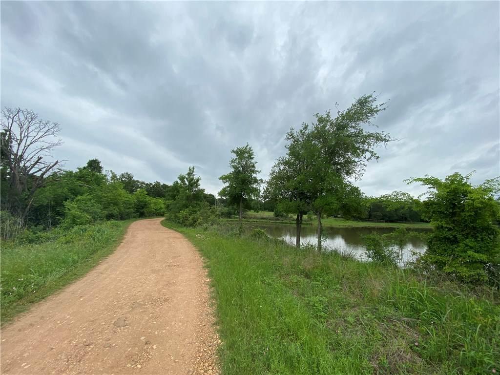 TBD Private Road 8046 - Photo 1