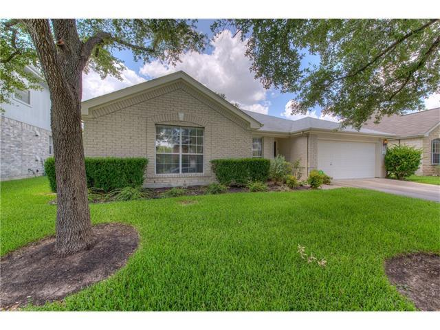 17008 Tortoise St, Round Rock, TX 78664 (#9098531) :: Papasan Real Estate Team @ Keller Williams Realty