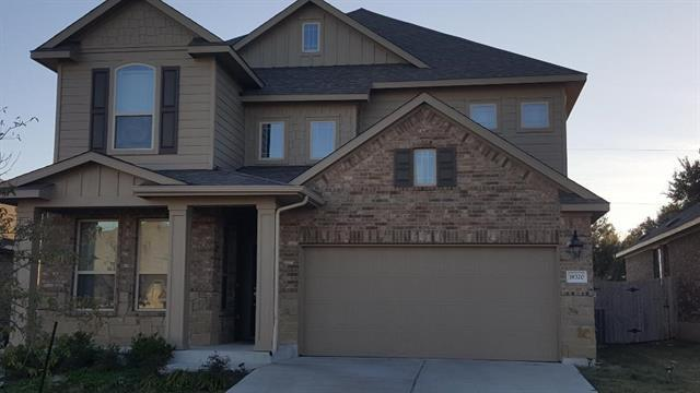 18320 Blush Rose Rd, Pflugerville, TX 78660 (#9098783) :: The ZinaSells Group