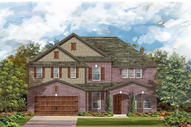 3032 Timothy Dr, Round Rock, TX 78665 (#9104650) :: The Heyl Group at Keller Williams