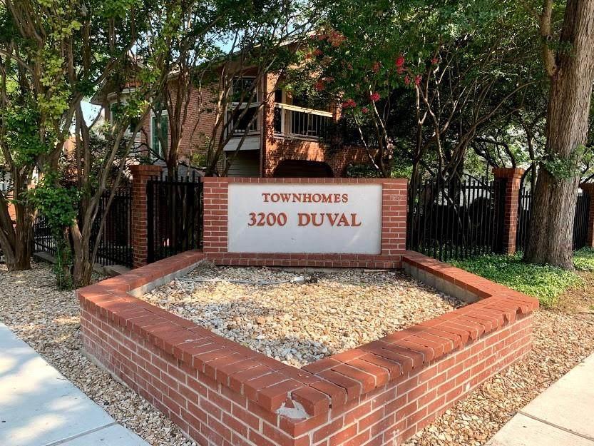 3200 Duval St - Photo 1
