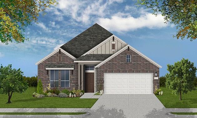 445 Vista Portola Loop, Liberty Hill, TX 78642 (#9107460) :: Watters International
