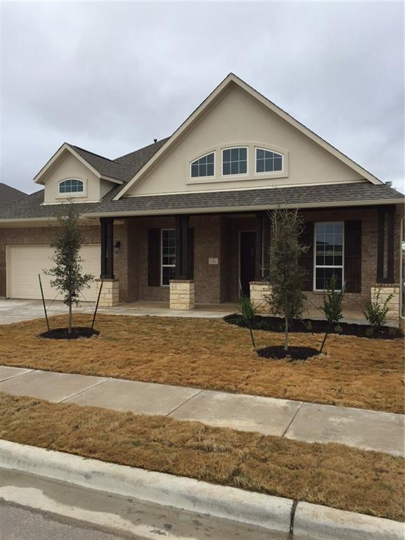 141 Lacy Oak Dr, Buda, TX 78610 (#9108185) :: The Heyl Group at Keller Williams