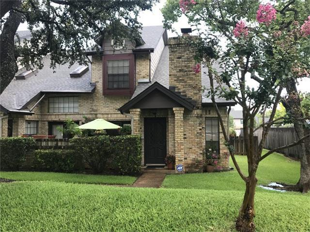 10819 Crown Colony Dr #5, Austin, TX 78747 (#9108452) :: Kevin White Group
