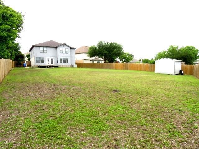 18316 Gantry Dr, Pflugerville, TX 78660 (#9109214) :: Ben Kinney Real Estate Team