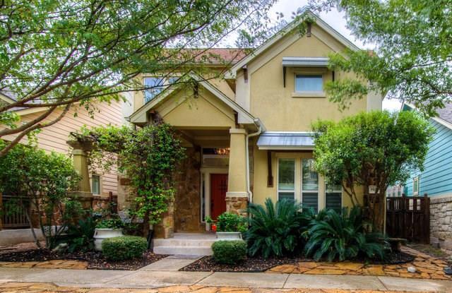 1921 Emma Long St, Austin, TX 78723 (#9111583) :: Ana Luxury Homes