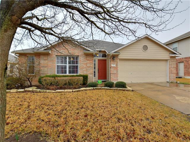 119 Kerley Dr, Hutto, TX 78634 (#9116032) :: RE/MAX Capital City