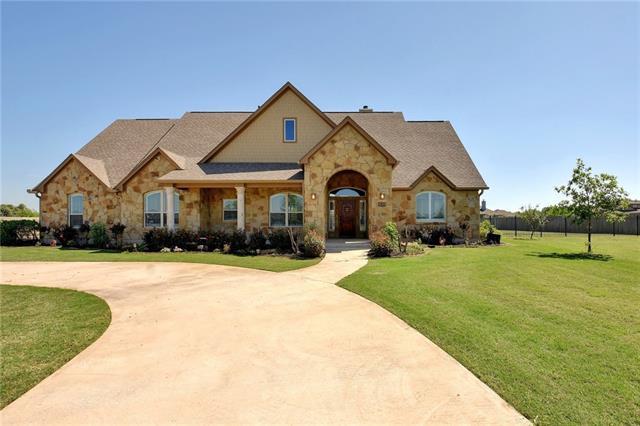 107 Eland Ave, Bastrop, TX 78602 (#9116693) :: Forte Properties