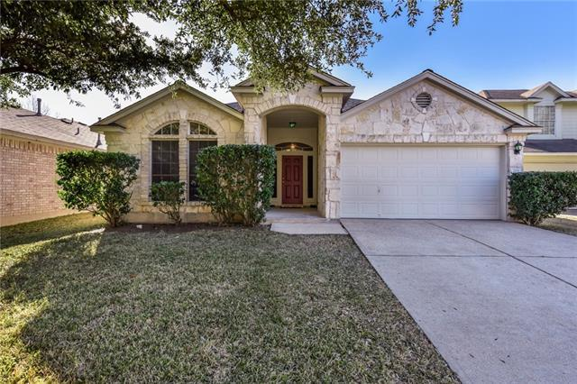 709 Johnny Bench Dr, Round Rock, TX 78665 (#9117359) :: The Heyl Group at Keller Williams
