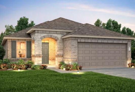 206 Martha Drive, Buda, TX 78610 (#9119717) :: Forte Properties