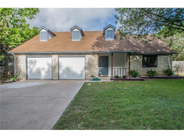 13106 Wild Turkey Dr, Manchaca, TX 78652 (#9122162) :: Kevin White Group