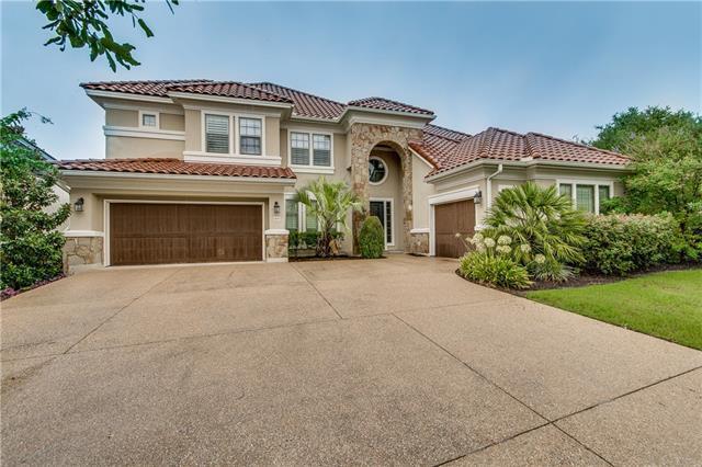 1416 Hawks Canyon Cir, Austin, TX 78732 (#9124980) :: Forte Properties