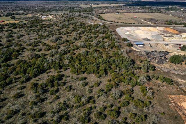 20 Acres Fm 487, Florence, TX 76527 (#9129229) :: The Heyl Group at Keller Williams