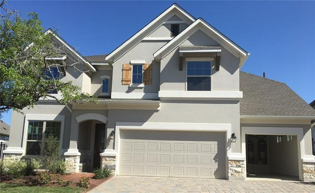 2316 Chloes Bloom Bnd, Bee Cave, TX 78738 (#9129697) :: The Gregory Group