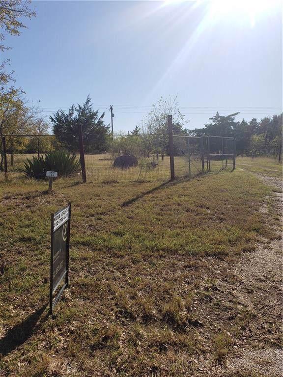 127 Community Center Rd, Rosanky, TX 78953 (#9131386) :: RE/MAX Capital City