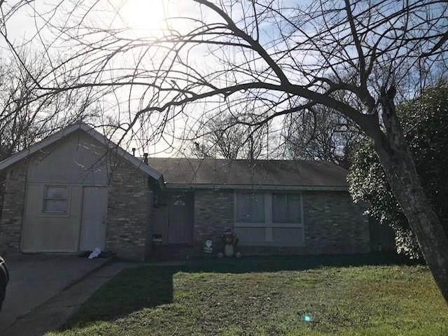 311 Craigmont Dr, Austin, TX 78745 (#9132587) :: Douglas Residential